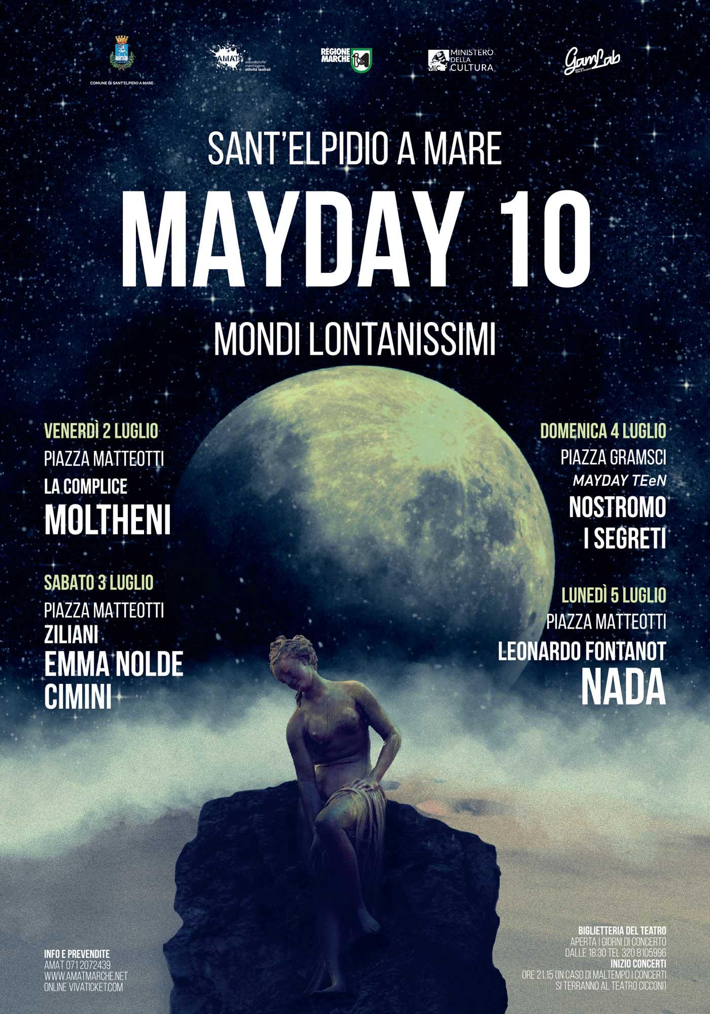 Sant'Elpidio a Mare | MayDay 10