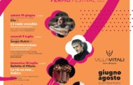 FERMO - Villainvita Fermo Festival 2021