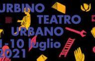 Urbino Teatro Urbano 2021