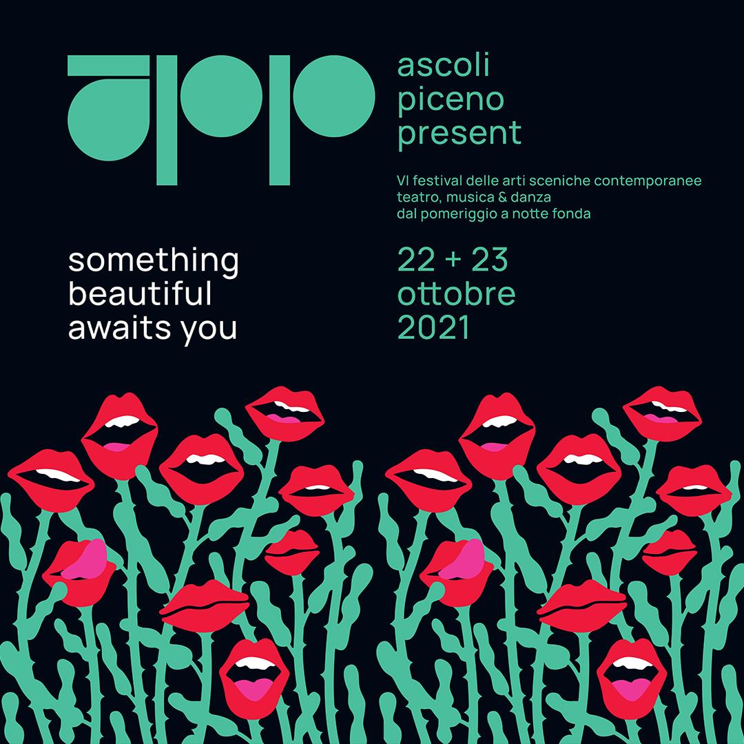 APP Ascoli Piceno Present 2021