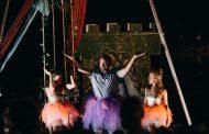 PALOMBINA STREET FEST, 17 E 18 SETTEMBRE A PALOMBINA VECCHIA ALL'INSEGNA DI DIVERTIMENTO E ARTE DI STRADA