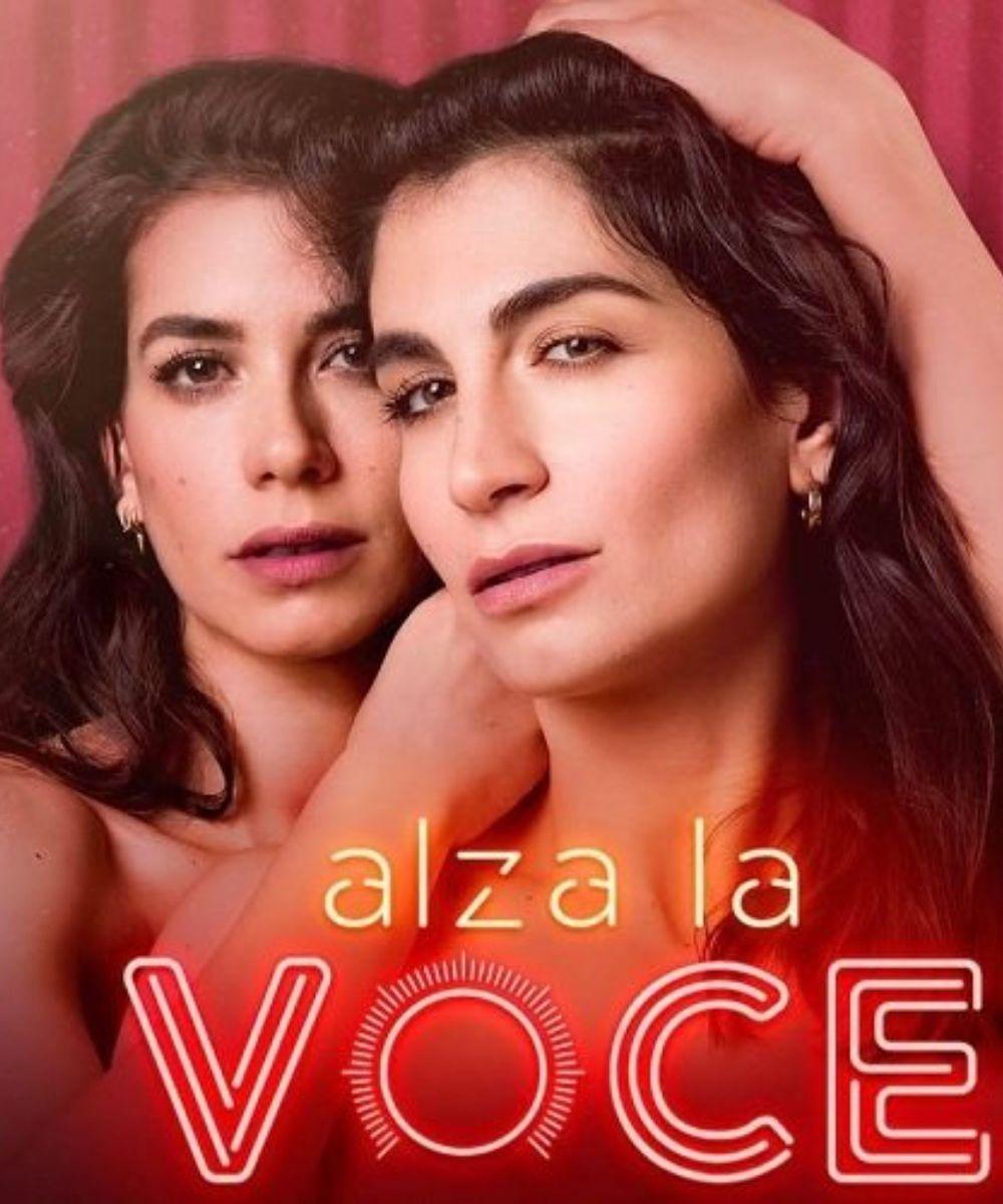 """PORTO RECANATI, """"ALZA LA VOCE"""": GIULIA E PAOLA MICHELINI ALL'ARENA GIGLI VENERDÌ 10 SETTEMBRE"""