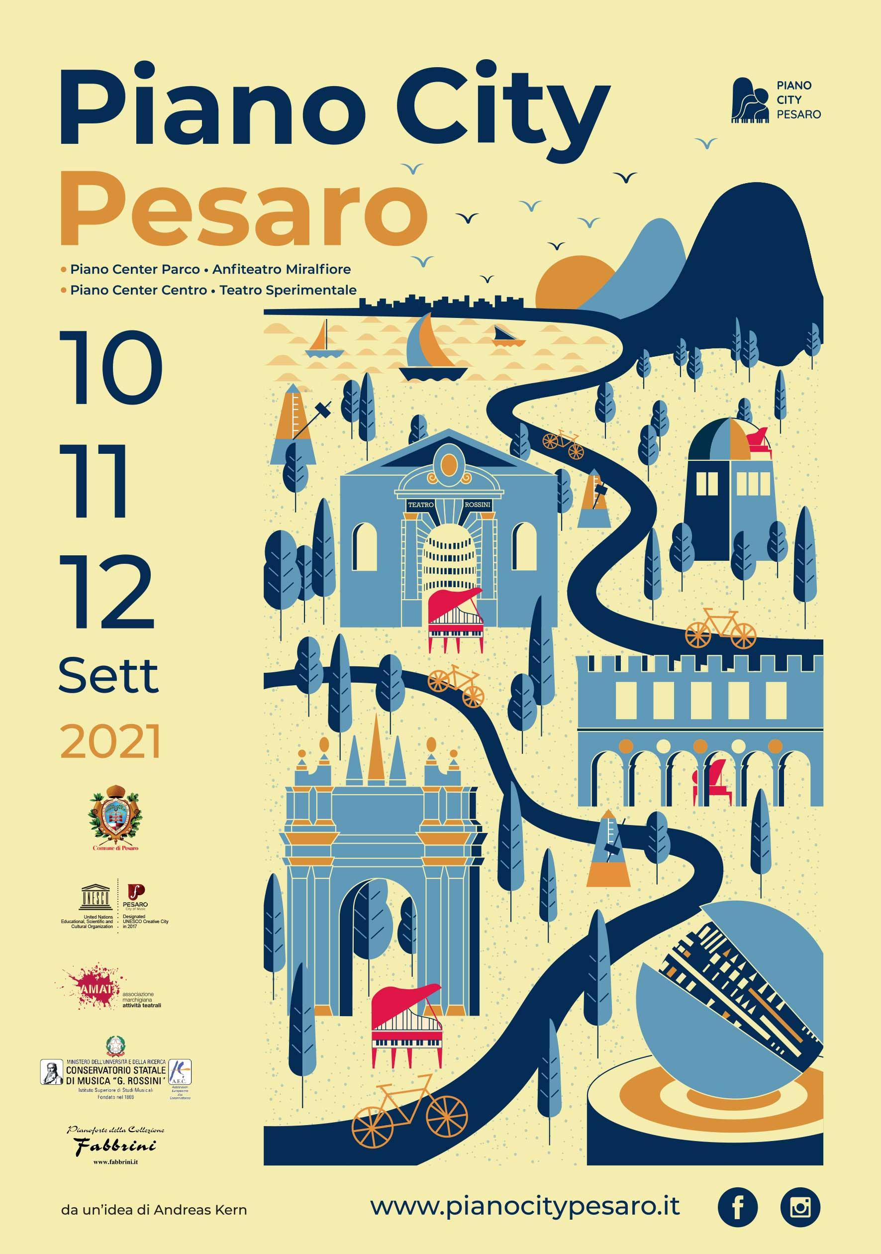Pesaro Piano City